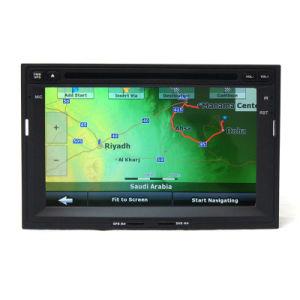 in Car Navigation DVD GPS per Peugeot 3008 5008 Partner