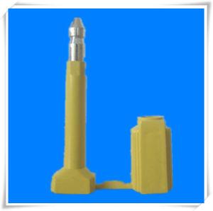 Fabricado en China mejor precio de las juntas de tornillo de alta seguridad de contenedores