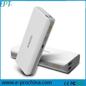 La Banca portatile di potere della batteria per il caricatore mobile