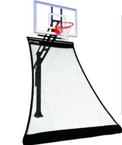 Entrenador de baloncesto volver (FSS B45).
