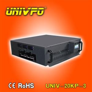Heavy Duty de convertisseur de puissance CC/CA 20kw 3 Phase/inverseur triphasé (UNIV-20KP-3)