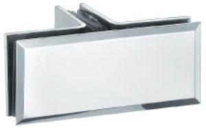 Presilha do painel de vidro de aço inoxidável (FS-508)