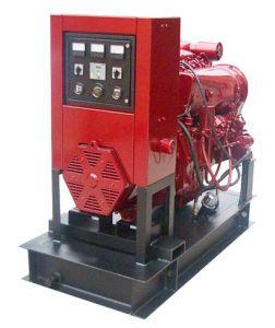 Deutz F2l912 Diesel Engine 15kVA Generator Set
