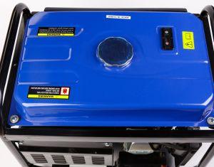 Homologação CE de fio de cobre de 3 kw gerador gasolina elétrica