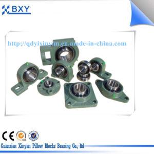 China Bxy teniendo Suministro de la fábrica de rodamiento de chumacera de servicio de OEM UCFL200 Series