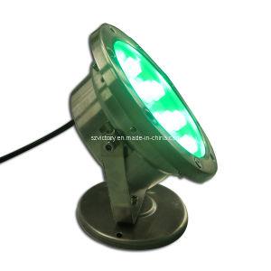 Unterwasser-RGB LED Licht des Swimmingpool-Brunnen-Boots-IP68 36W