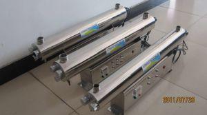 Esterilizador ULTRAVIOLETA/esterilizador de la piscina/filtro de agua ULTRAVIOLETA