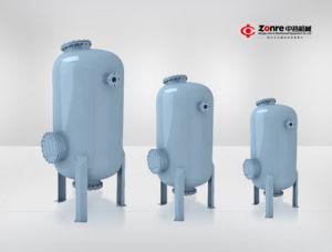 Industrieabfall-Wasserbehandlung-Ausrüstung