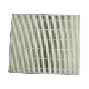 Het Type W van Ashrae van het Filtreerpapier van de Lucht van de glasvezel