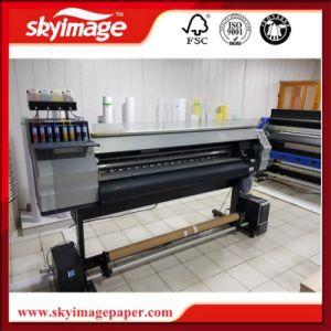 De Printer van Inkjet van de Sublimatie van de Kleurstof van Mimaki Jv33 160A voor Digitale Druk