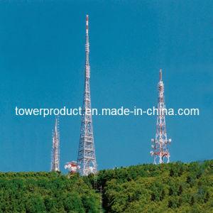 Radio Base Telecommunication Towers (MGT-RT007)
