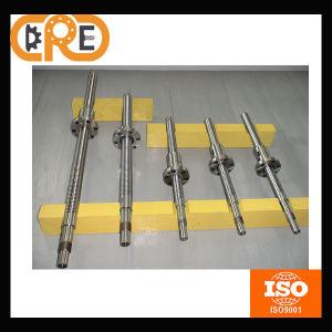 Venta caliente y precisión para máquinas industriales husillo de bolas