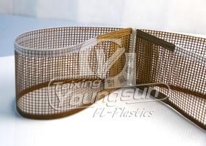 Teflon Сетчатая транспортной ленты