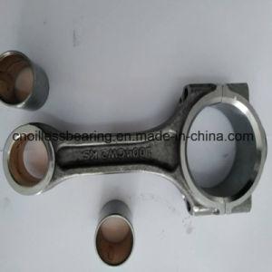 Rodamiento deslizante de lubricación automática de piezas del motor
