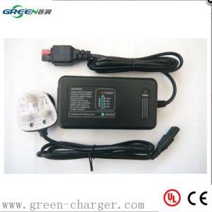 eac95ef5edc Banco de potencia manual de 3 celdas Li-ion/cargador de batería de litio