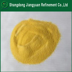 Nevel - het droge Sulfaat van het Chloride van het Poly-aluminium voor de Behandeling van het Bronwater