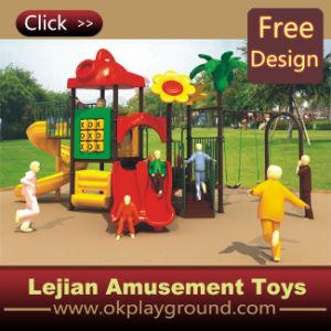 CE populaire en nous des enfants à l'extérieur de l'équipement d'amusement (12052A)