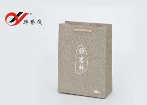 Bijoux Emballage cadeau papier Sac shopping sac de papier
