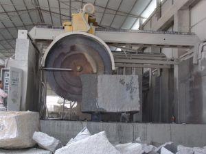 タキマンニスタンの市場のための製造の花こう岩及び大理石のマルチカッター
