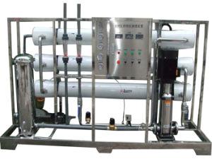 Strumentazione di purificazione dell'acqua Machine/RO del purificatore del RO