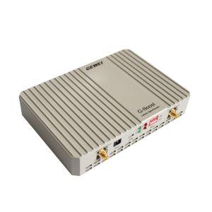 Spanningsverhoger/de Repeater van het Signaal Mobilphone van de Prijzen 2g/3G/4G van de Fabriek WCDMA van de Wederkerigheid van de controle de Mini Draagbare Draadloze