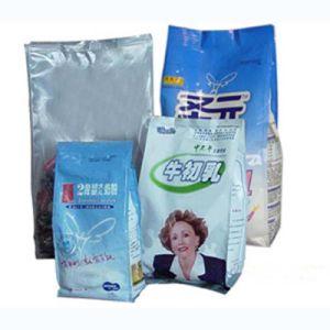 Macchina imballatrice di riempimento della polvere per i sacchetti di plastica