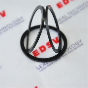 NBR черный Vt коричневый ED уплотнение резиновое уплотнение на гидравлический фитинг