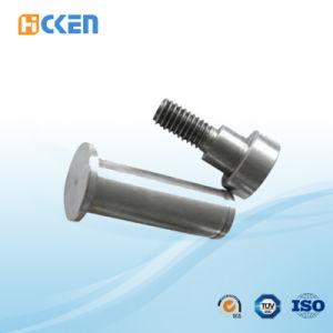 Kundenspezifische Präzision CNC-maschinell bearbeitenEdelstahl-Kühlraum-Teile
