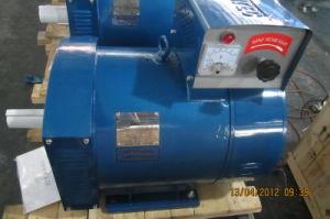 50kVA Stc la Serie Tres -Fase a. C. generador síncrono