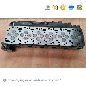 건축 기계를 위한 Dcec Dongfeng Cummins Qsb6.7 실린더 해드 디젤 엔진 헤드