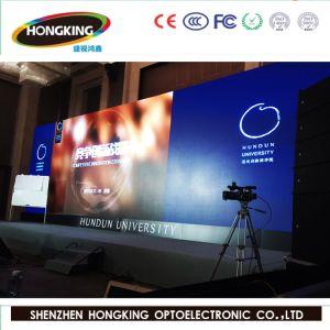 Hot Sale Indoor P4.81 Location Afficheur à LED pour équipement de scène