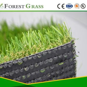 Einfacher künstlicher Gras-Dekor mit Qualität (WIE)