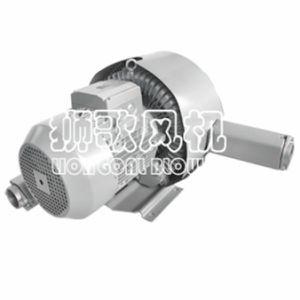 Система покрытия большой поток воздуха и эффективность Double-Stage теплый вентилятора