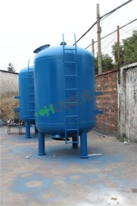 El filtro de agua alojamiento mecánico para la purificación del agua fabricado en China