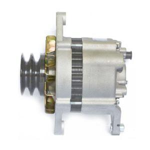 Motor diesel pequeño alternador de 12V