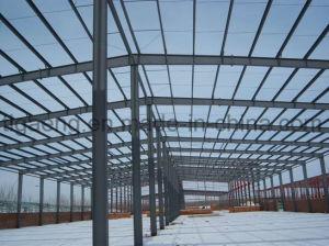 Qualitäts-schnelle Montage-zurückführbares Stahlkonstruktion-Lager