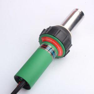 230V 1600W Pistola de calor portátil con boquilla y el rodillo de silicona