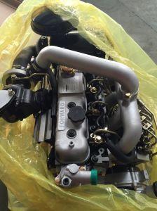 Pezzi di ricambio del motore di Isuzu dalla Cina