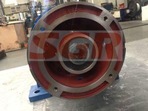 높은 Quality Straight Inline Foot Mounted Engine Planetaty 및 Gearbox Gear, Gear Reducer