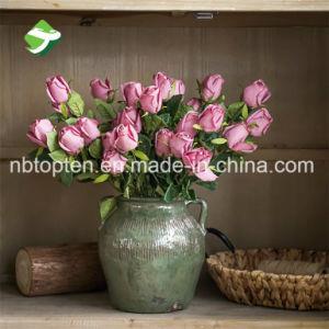 장식 공급을%s 로즈 도매 호화스러운 인공 꽃