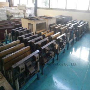 (MT52AL) Ultra-Leistungsfähigkeit CNC-Bohrung und Prägedrehbank (Mitsubishi-System)