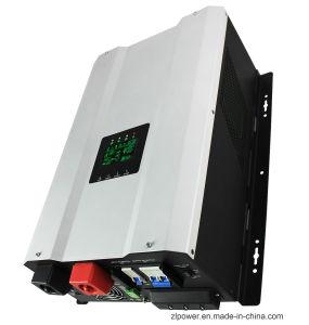 正弦波のHybird低周波の純粋なMPPT太陽インバーター
