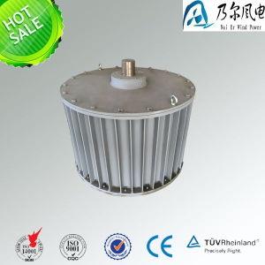 50kw hecho en casa 380V/420V generador de imán permanente de 3 fases