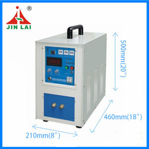 고주파 15kw 감응작용 히이터 (JL-15)