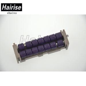 Plaque de transition Hairise Zmb-2 Food Grade pour système de convoyeur