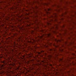 Los pigmentos de óxido de hierro transparentes