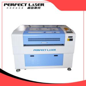 Pedk-13090 서류상 Laser 절단기 조판공