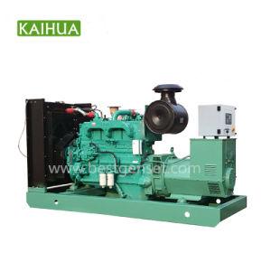 Cummins OEM Ccec 200kw/250kVA는 유형 디젤 엔진 발전기 Ce/ISO를 연다