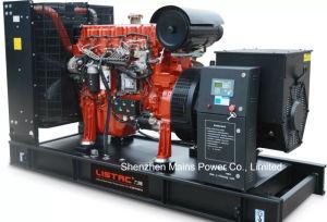generatore di potere standby 450kVA del generatore diesel di 450kVA Yuchai
