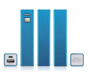 RoHSの昇進のギフト2600mAh小型携帯用Powerbank力バンク